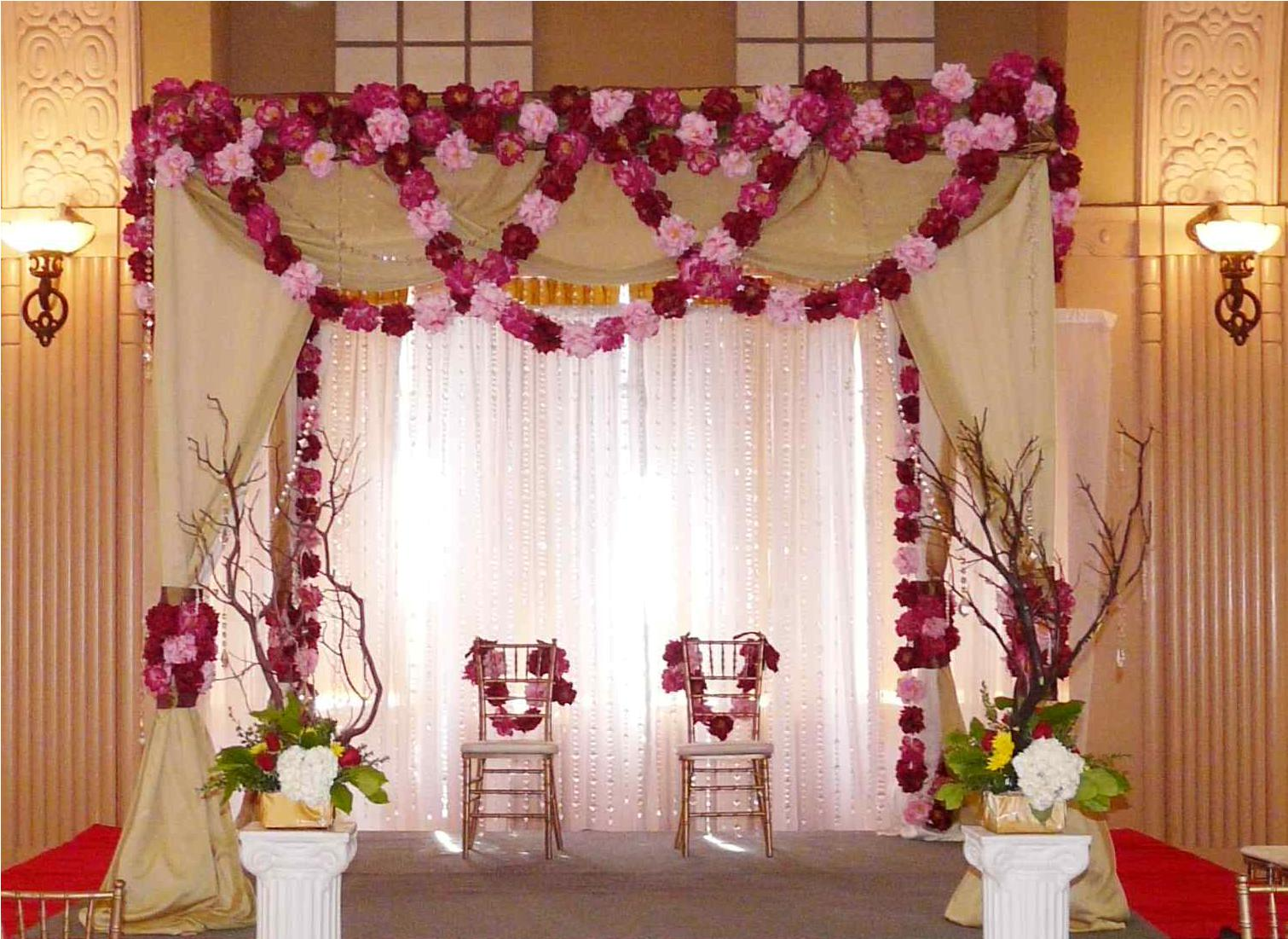 1000 images about wedding decor on pinterest for Canape decoration