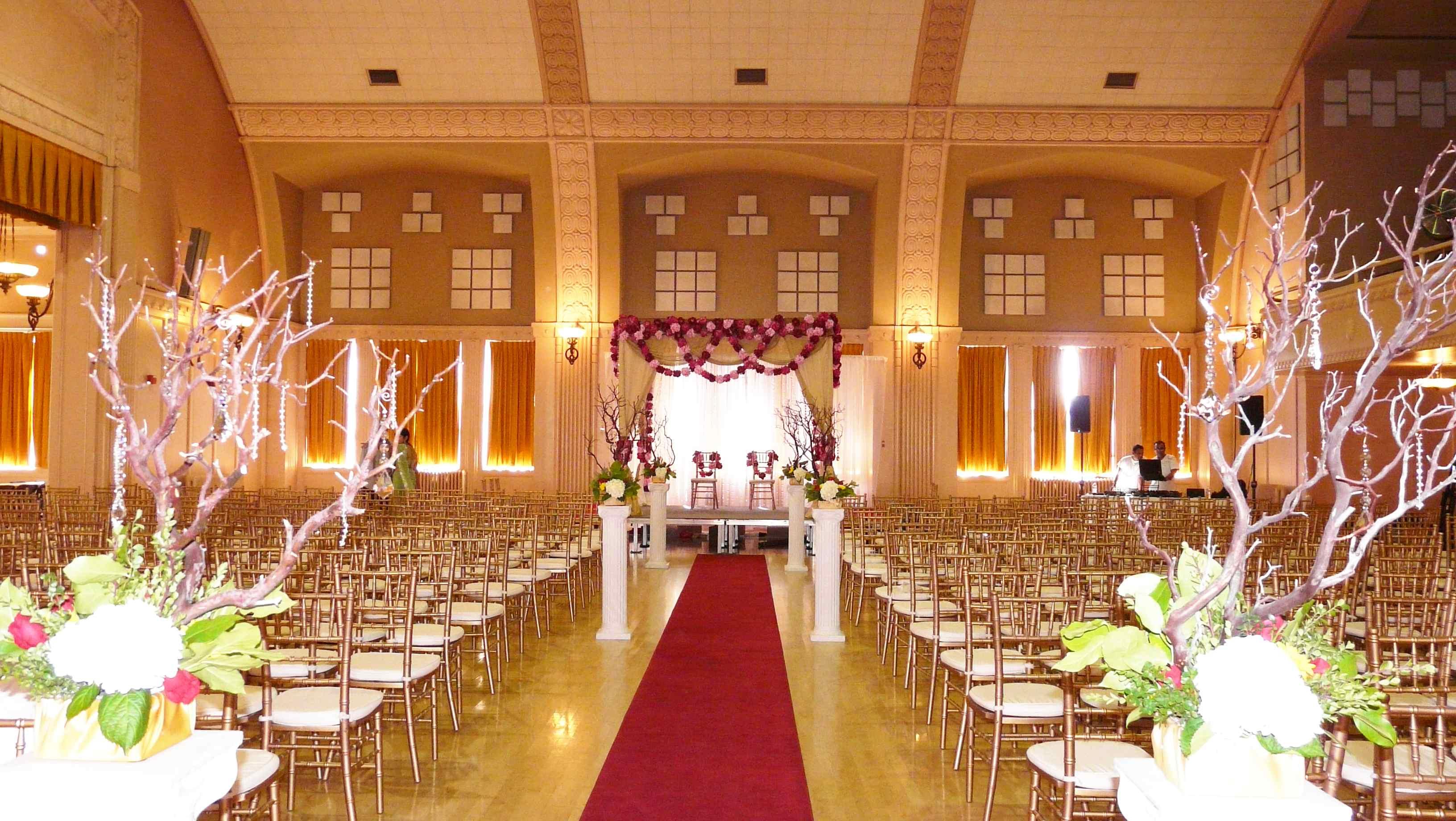 Kamlesh Amp Nisha Altan Gallery Wedding Amp Event Design