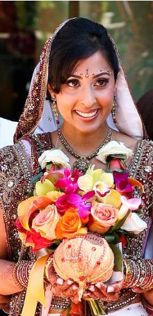 bride-bouquet