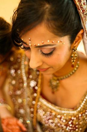 bride-nisha
